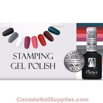 Canada Nail Supplies
